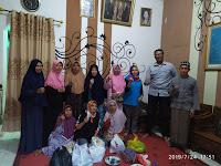 Pembinaan Program Pemberdayaan BUNDA BISA Yatim Mandiri Lampung Berjalan Sukses