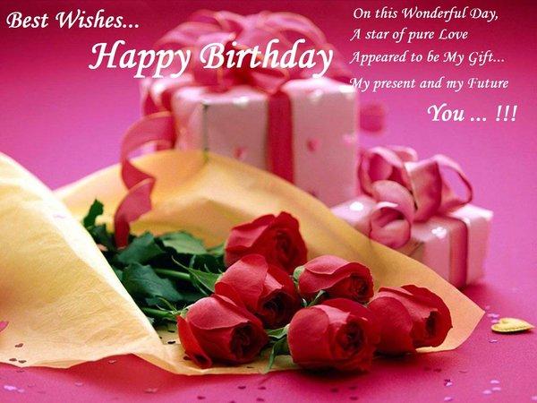 Happy Birthday Nice Images