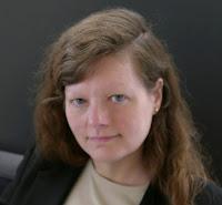 Headshot of Dr. Wilma Koutstaal