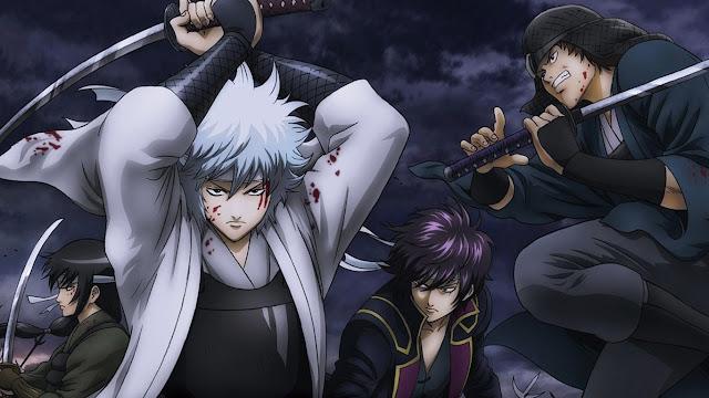 Rekomendasi Anime Terbaik Tahun 2006