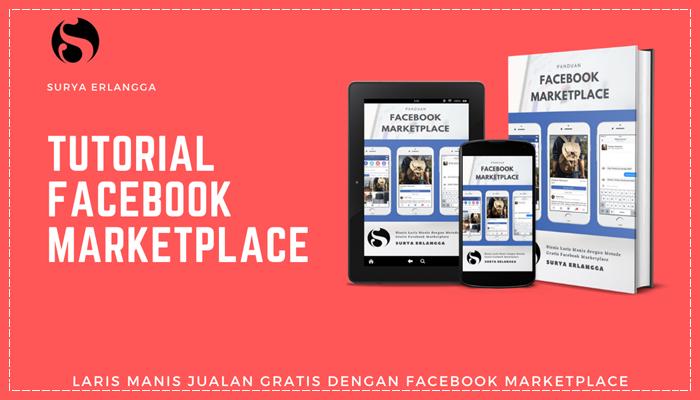 Tutorial Facebook Marketplace