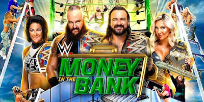 WWE Money in The Bank Results - May 10, 2020