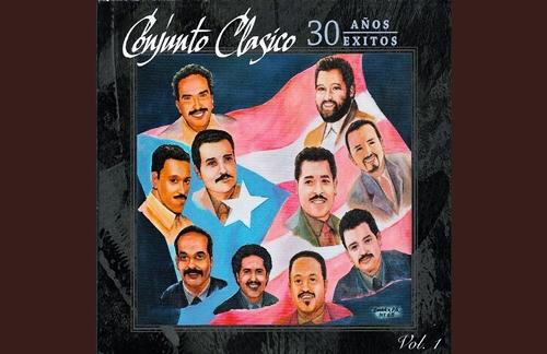 Sin Rumbo Alguno - Tito Nieves & Conjunto Clasico Lyrics