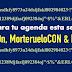 Citas Para Tu Agenda Esta Semana: @H_C0N, @MorterueloCON & LEIA
