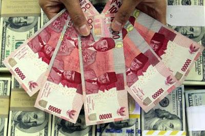 Survei politik uang