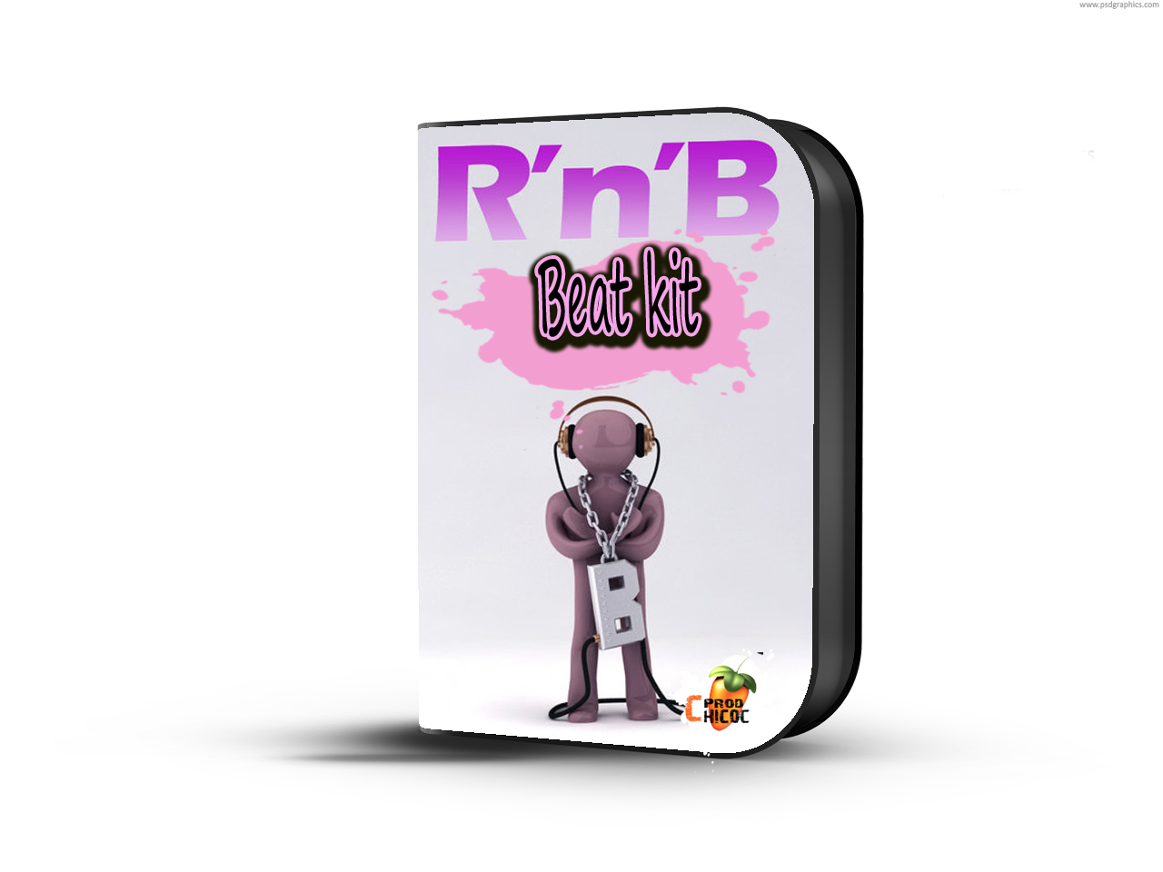 R&B Beat Kit,FL STUDIO 10, MASCHINE SAMPLES, R&B DRUM KIT, R&B SAMPLES, TRAP DRUMS, TRAP LOOPS