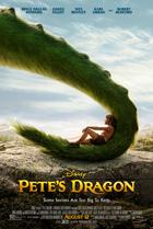 Ο Πιτ και ο Δράκος του (2016)
