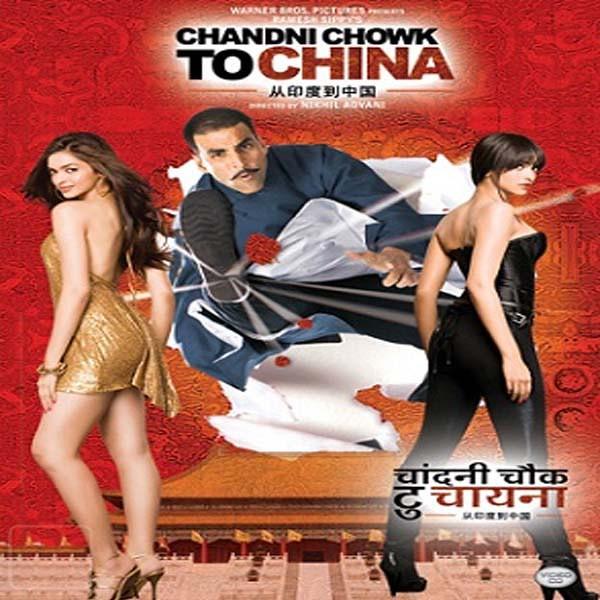Chandni Chowk to China 2009 Hindi 720p HDRip 1.1GB
