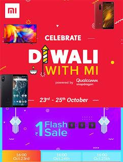 Diwali Celebrate With MI