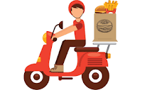 Delivery Associates for  a leading e-commerce company in Assam