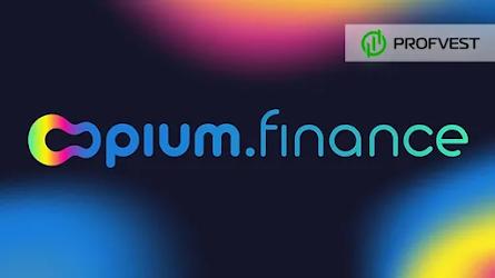 Новости рынка криптовалют за 15.06.21 - 21.06.21. DeFi Opium Finance предлагает защиту от дампа ETH