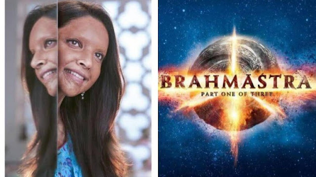 Chhapaak to Brahmastra: 20 Bollywood films to watch in 2020