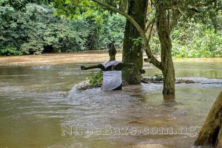 Osun River , Africa Longest Rivers , Top 10 Most Popular Rivers In Nigeria , River Osun , Nigeria Rivers