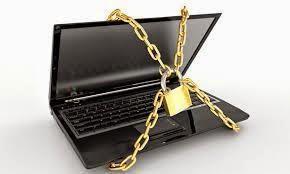 خطوات بسيطة لحماية جهاز الكمبيوتر على الانترنت