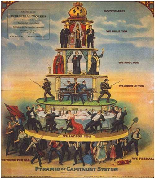 Eine Glückliche Neue Französische Revolution