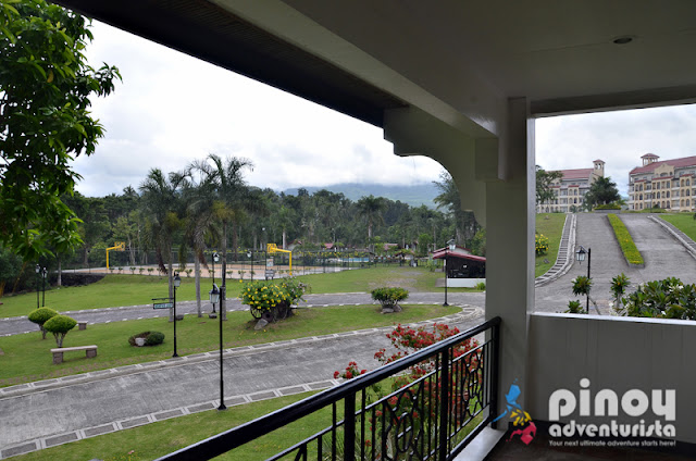 Hotels and Resorts in Tayabas Quezon