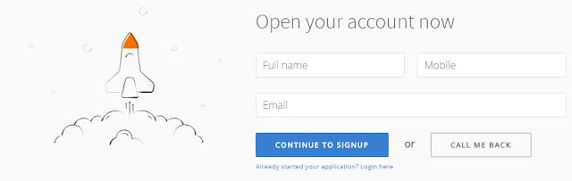 Zerodha online trading account open