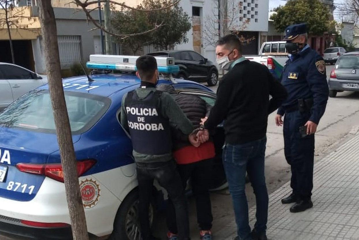 Córdoba: dos gendarmes fueron arrestados por el presunto abuso de una menor