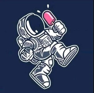 Mentahan Picsay Pro Astronot Kedua