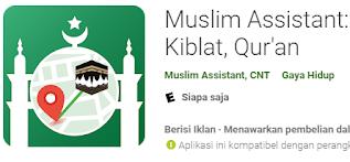 Aplikasi Adzan Otomatis