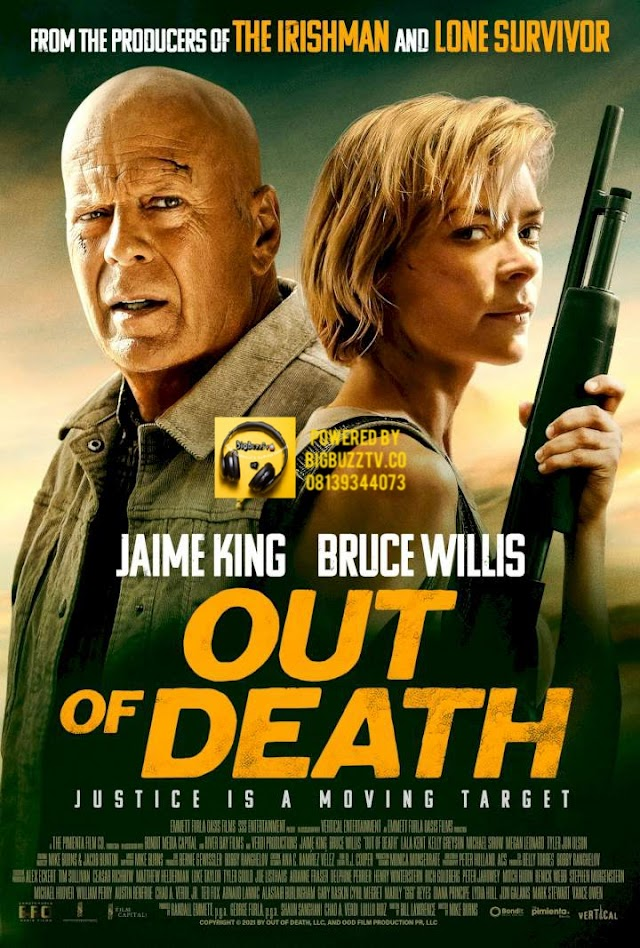 Out of Death (2021) bigbuzztv