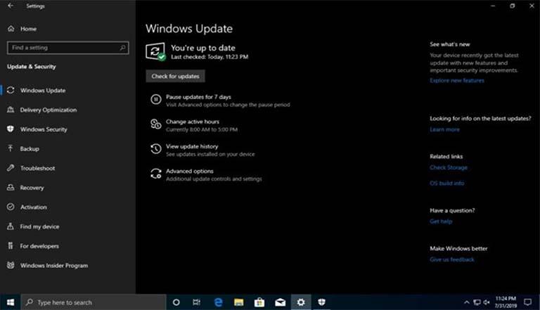 Windows 10 Build 18950 Diluncurkan Ke Anggota Insider Dengan Peningkatan