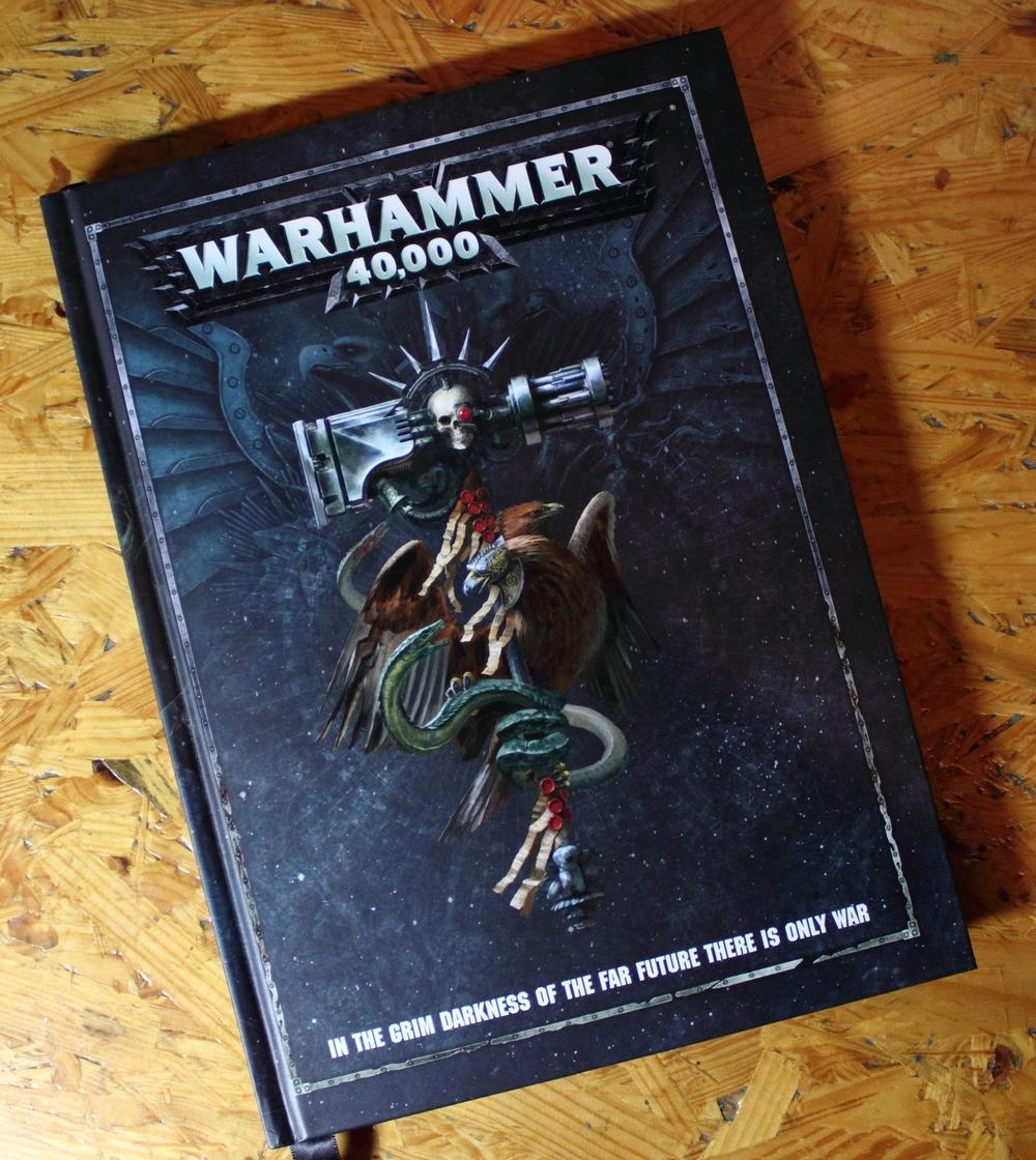 warhammer 40k 8th edition advanced rulebook pdf