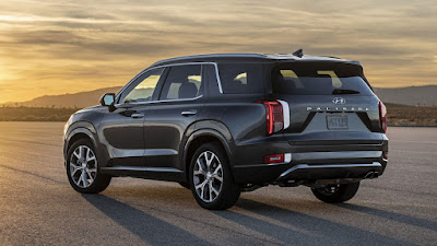 2020 Hyundai Palisade Review, Specs, Price