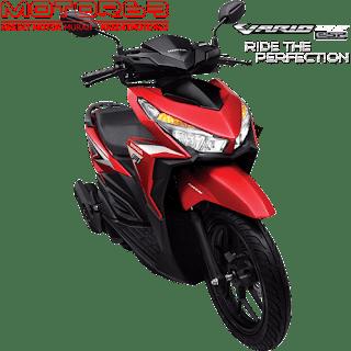 Kredit Motor Honda Vario 125 eSP CBS ISS FI - Kredit Motor Murah
