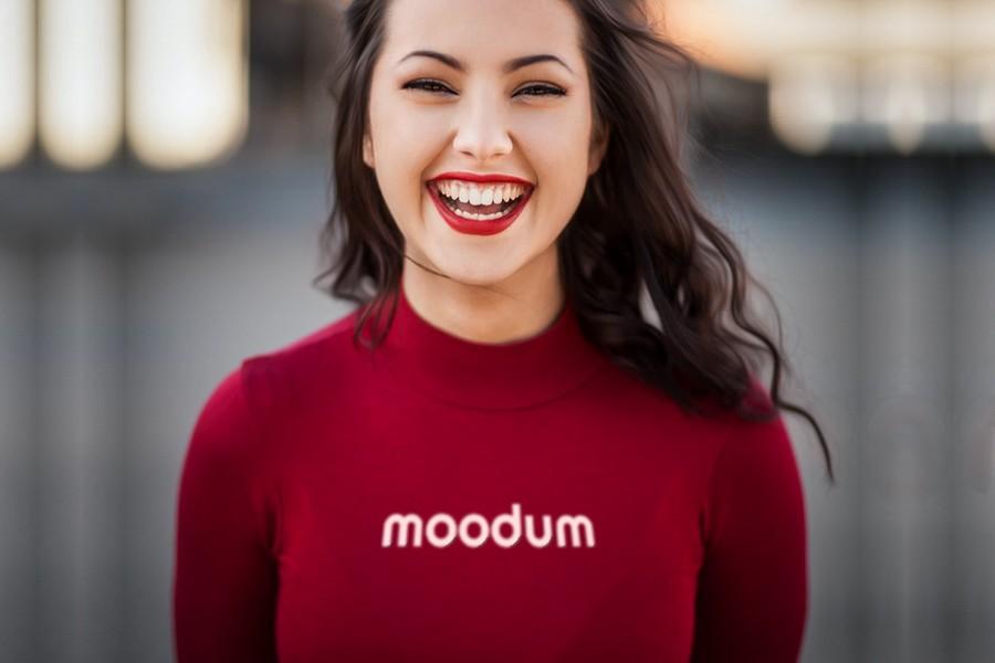 Moodum Mock Shirt