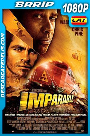 Imparable (2010) 1080p BRrip Latino – Ingles