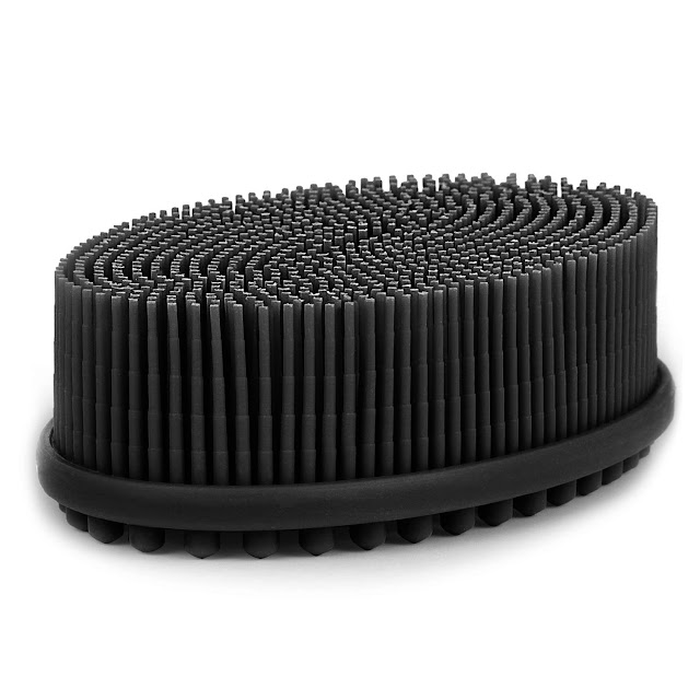 Black Body Brush
