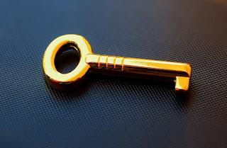 altın anahtar