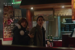 SINOPSIS Something In The Rain Episode 7 PART 3