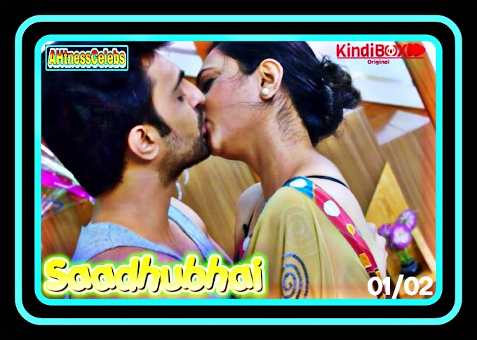 Saadhubhai (2020) - KindiBox Hindi Hot Web Series (S01E02)