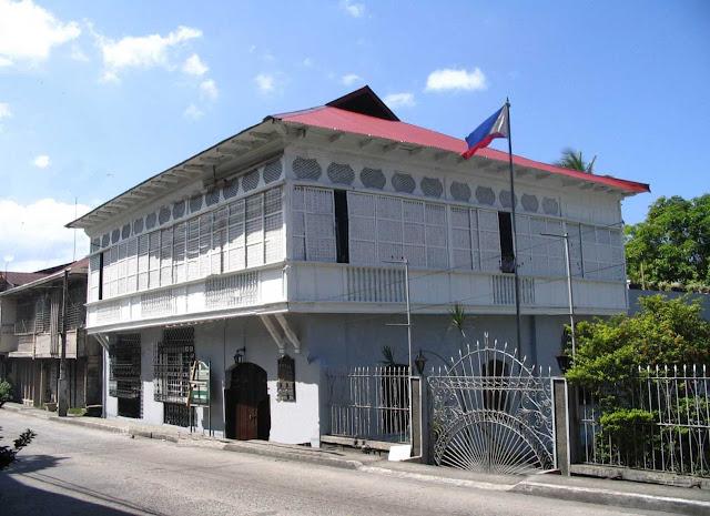 Museo nina Marcela Mariño at Felipe Agoncillo (Marcela Agoncillo Historical Landmark)