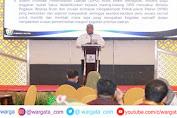 Buka Forum Lintas OPD, Ini Instruksi Gubernur Sultra pada Kepala OPD