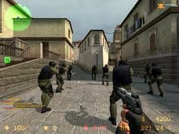 Free download full version for pc: counter strike 1. 8 latest game.