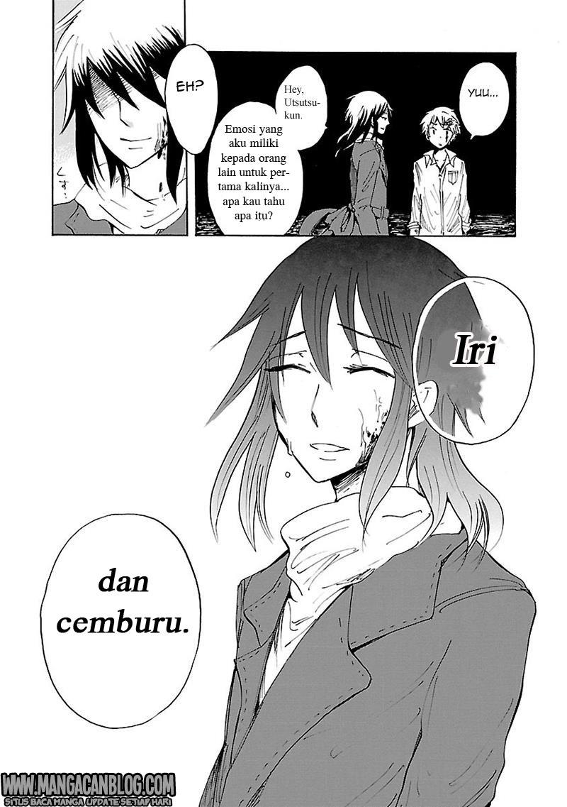 Dilarang COPAS - situs resmi www.mangacanblog.com - Komik pupa 019 - chapter 19 20 Indonesia pupa 019 - chapter 19 Terbaru 16|Baca Manga Komik Indonesia|Mangacan