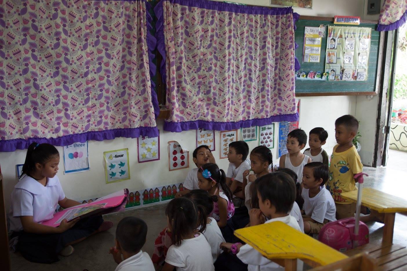 M2m pinoy elementary grade 6 x