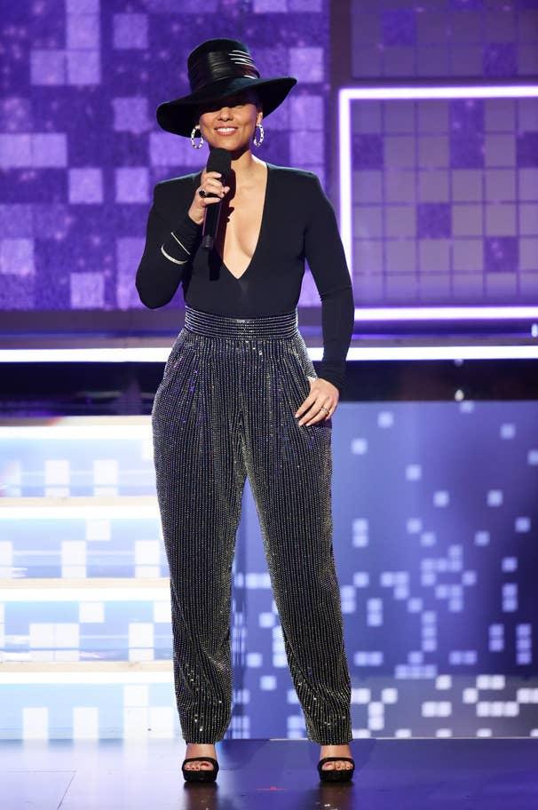 Alicia Keys (2019)