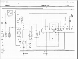 Master mobil efi wiring diagram xenia asfbconference2016 Choice Image