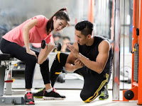 Tips agar Semangat Olahraga Setiap Hari