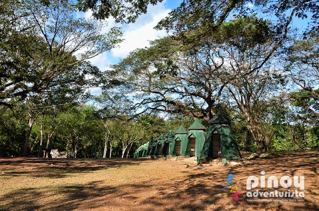 Pasonanca Park Zamboanga City