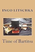 Bartitsu Sachbuch von Ingo Litschka