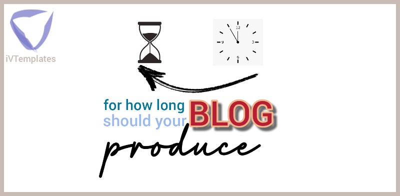 how long you want the blog producing revenues - From Creating Blog to Making Real Money Blogging