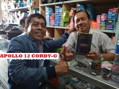 Jual Produk Kesehatan Apollo 12 Cordy-G di Penidon Plumpang Tuban Hub 081315203378