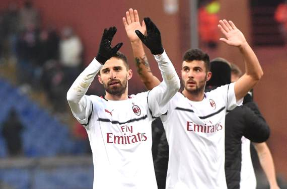 Italian Serie A: Gameweek 21 Preview