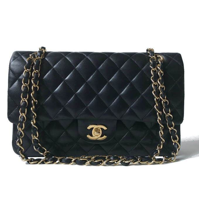 Bandoleras de lujo de Chanel