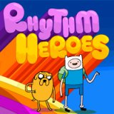 Adventure Time: Rhythm Heroes